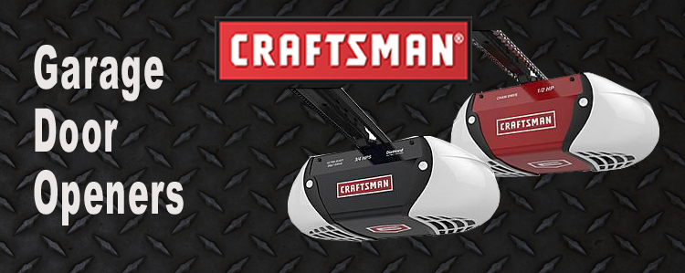 Craftsman-Banner-garage-door-openers