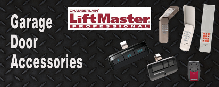 LiftMaster-Banner-door-accessories