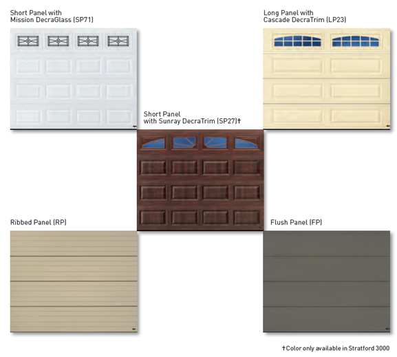 Stratford Door Design Selection 15